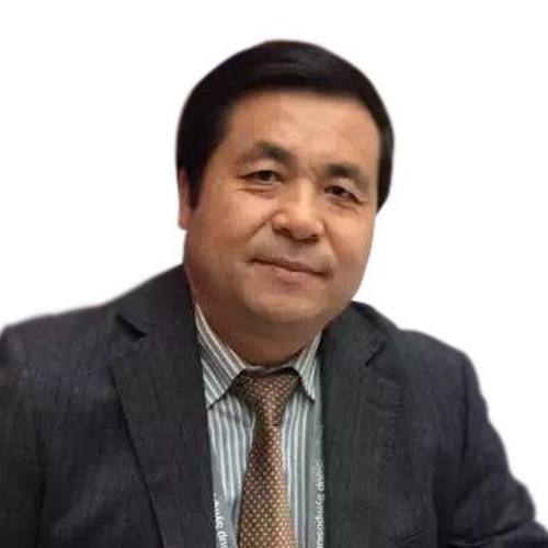 Simon Guo (Operation Director, Hager Metal Works (Dongguan) Co.,Ltd.)